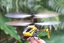 комнатный радиоуправляемый вертолет