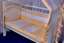 аксессуары для кроватки