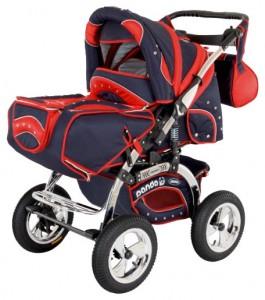 детские коляски трансформер