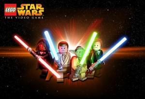 Конструктор лего Звездные войны