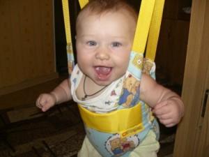 прыгунки детские за и против