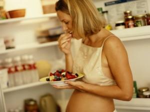 4 месяц беременности