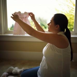 4 месяц календарь беременности