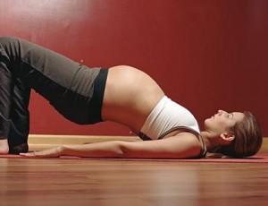 7 месяц беременности