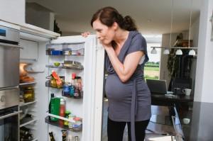 5 месяц беременности