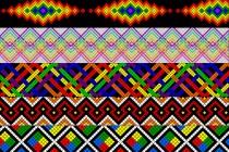 Фенечки из мулине схемы плетения