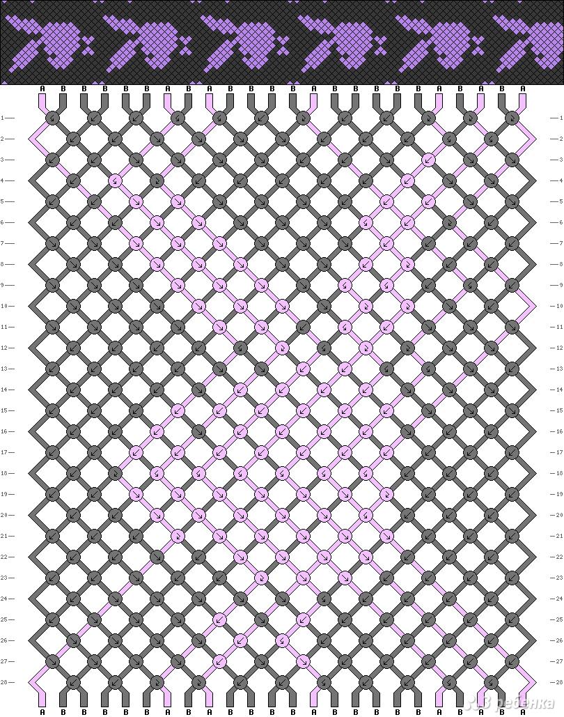 фенечки из бисера смайлики - Сайт о бисере.