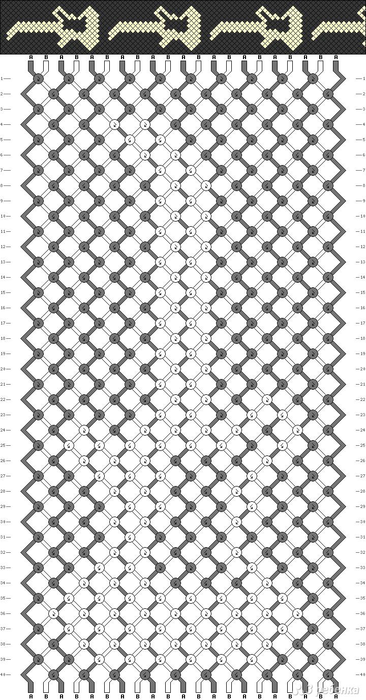 Создание схемы вышивки крестом из фотографии бесплатно онлайн