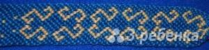 Схема фенечки 3704
