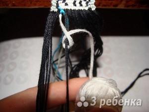 мастер класс плетения фенечки