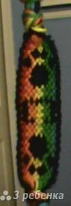 Схема фенечки 4310