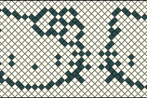 Схема фенечки 4336