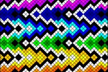 Схема фенечки 4744