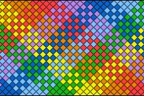 Схема фенечки 4702