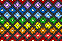 Схема фенечки 5146