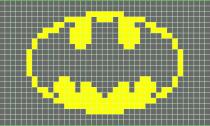 Схема фенечки 5832