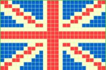 Схема фенечки 6133