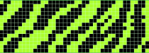 Схема фенечки 5551