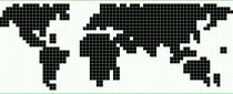 Схема фенечки 6257