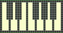Схема фенечки 5767