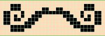 Схема фенечки 6191