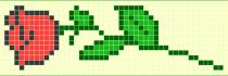Схема фенечки 6162