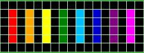 Схема фенечки 6115