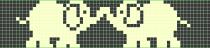 Схема фенечки 5713