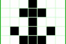 Схема фенечки 6605