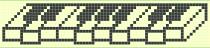 Схема фенечки 6171