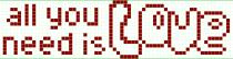 Схема фенечки 6015