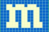 Схема фенечки 5598