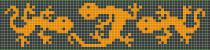 Схема фенечки 5664