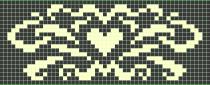 Схема фенечки 6095