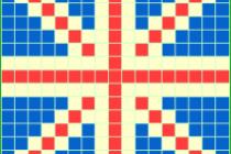 Схема фенечки 6478