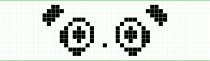 Схема фенечки 6217