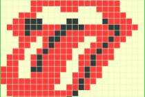 Схема фенечки 6449