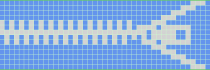 Схема фенечки 5964