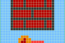 Схема фенечки 6088