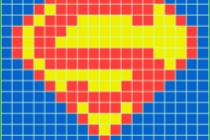 Схема фенечки 6587