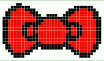 Схема фенечки 6424