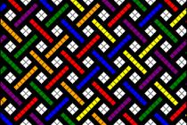 Схема фенечки 7659