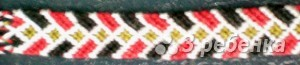 Схема фенечки 7876
