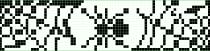 Схема фенечки 7136