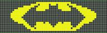 Схема фенечки 7102