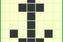 Схема фенечки 7519