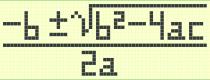Схема фенечки 7182