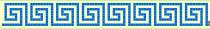 Схема фенечки 7147