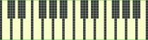 Схема фенечки 7167