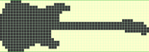 Схема фенечки 7210